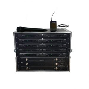 Trantec S4.10 10Way Rack'n'Ready Kit (Channel 38)