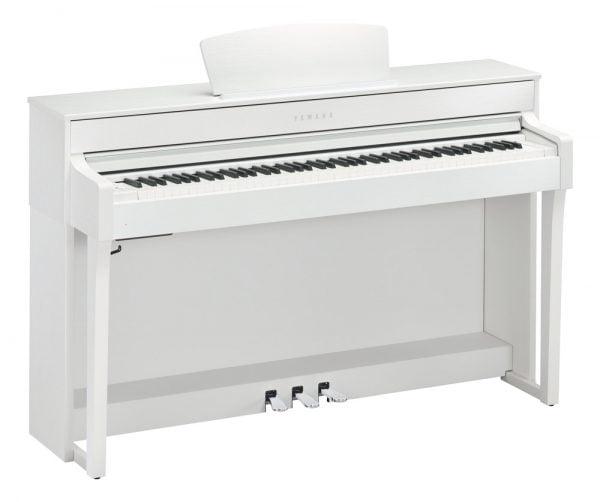 Yamaha Clavinova CLP-635