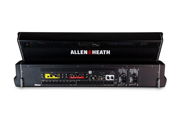 Allen & Heath dLive S-Class S5000