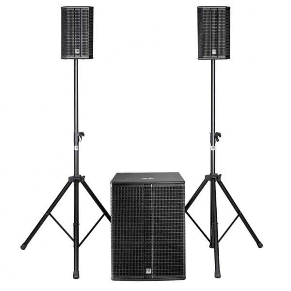 HK Audio Lucas 2K18