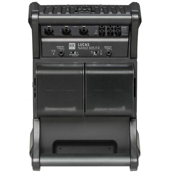 HK Audio Lucas Nano 305FX