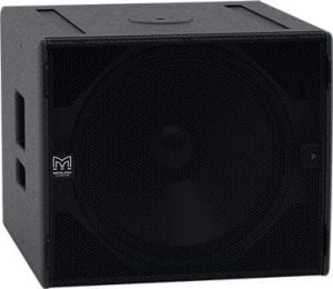 Martin Audio SXP118