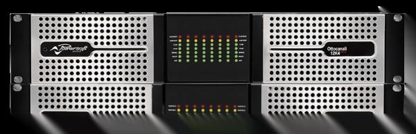Powersoft Ottocanali 12K4 DSP +D