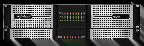 Powersoft Ottocanali 8K4 DSP +D
