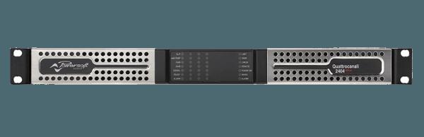 Powersoft Quattrocanali 2404 DSP +D