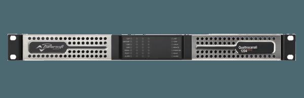 Powersoft Quattrocanali 1204 DSP + D
