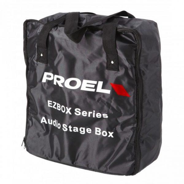 Proel Portable Multicore 16/4 15M
