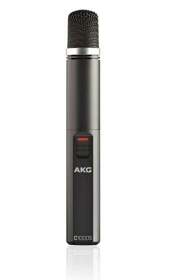 AKG C1000s mk IV