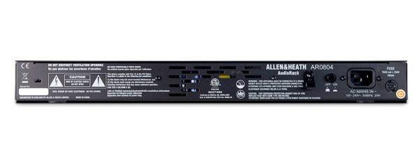 Allen & Heath AR84