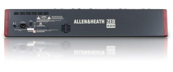 Allen & Heath ZED 420