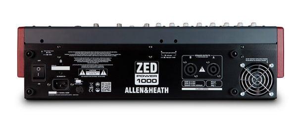 Allen & Heath Zed Power 1000