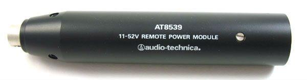 Audio Technica AT8539
