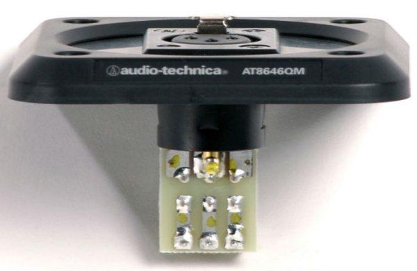 Audio Technica AT8646QM
