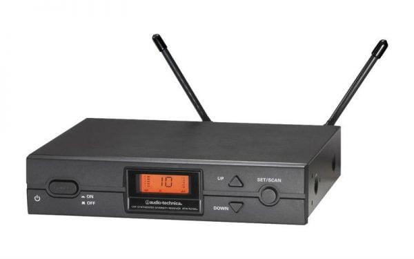 Audio Technica ATW-2110a & BP892cW
