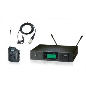 Audio Technica ATW-3110b/P1