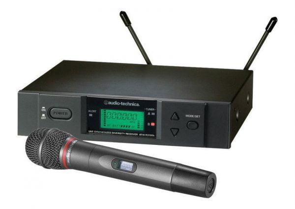Audio Technica ATW-3141b