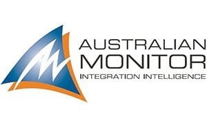 Australian Monitor MX883