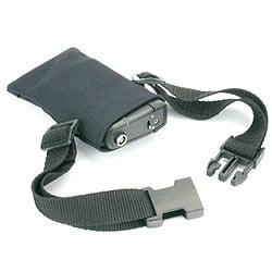 Radio mic pouch