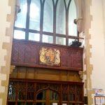 Christ Church, Esher
