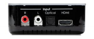 CYP AU-11CA - HDMI Audio Embedder