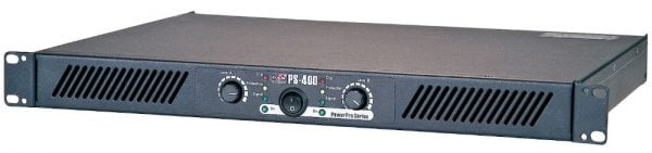 DAS PowerPro PS 400 amplifier
