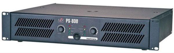 DAS PowerPro PS 800 amplifier