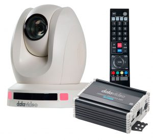 Datavideo PTC-140TH