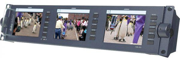 Datavideo Monitor TLM-433