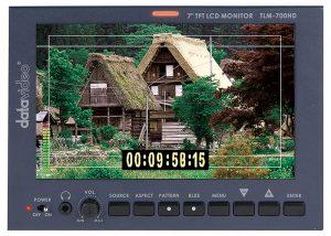 Datavideo Monitor TLM-700HD