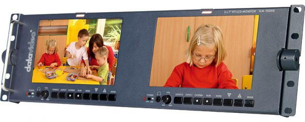 Datavideo Monitor TLM-702HD