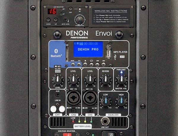 Denon Envoi