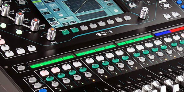 Upgrade to a Digital Mixer