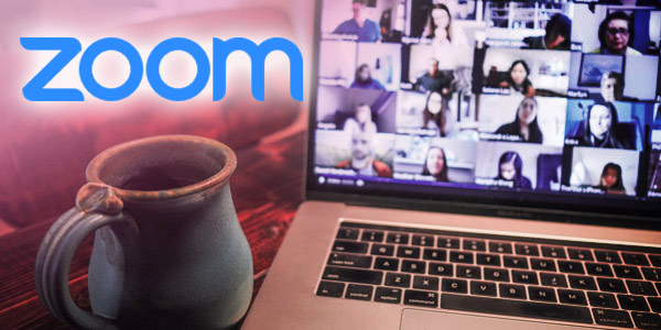 Using Zoom For Your Church Service