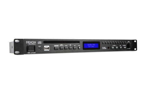Denon DN-300C
