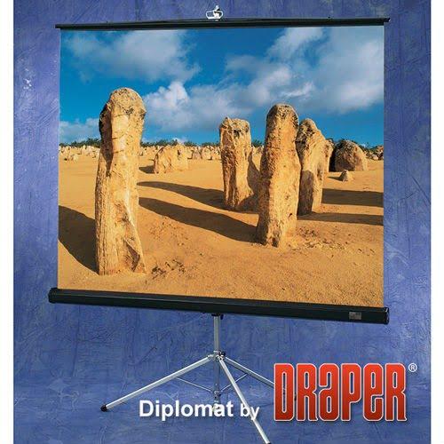 Draper Diplomat - 7' Diag
