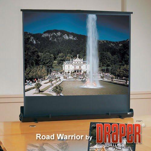 """Draper RoadWarrior 60"""""""