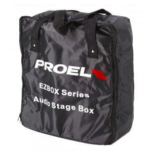 Proel Portable Multicore 12/4 15M