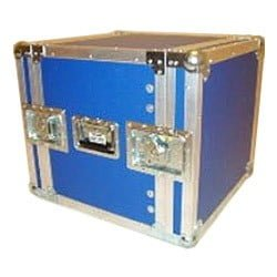 Gothard 12U Full-Flight Case