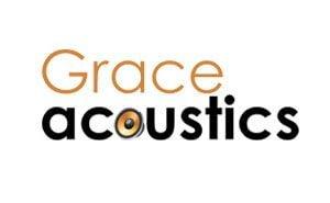 Grace Acoustics Drum Screen - 8 panel