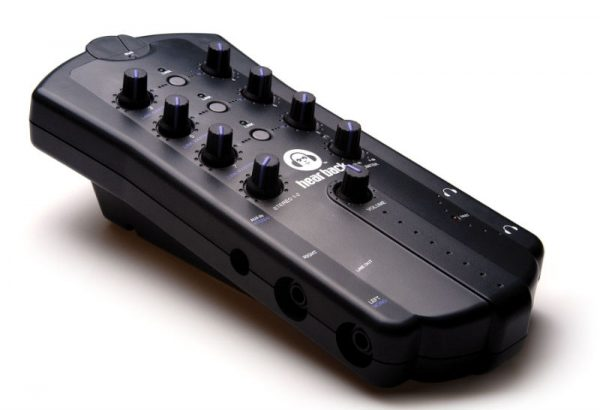HEARBACK Personal Mixer only (each)