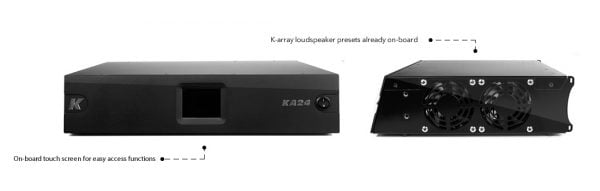 K-Array KA84