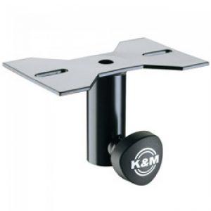 K&M 195/8 Speaker Stand Mount