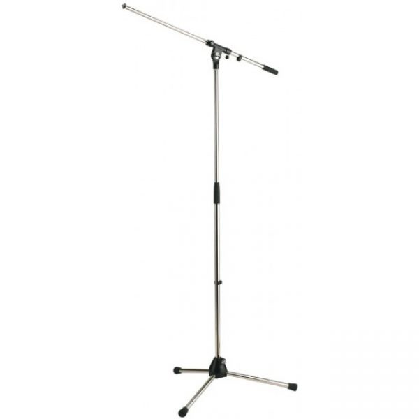 K&M 210/2 Boom Microphone stand