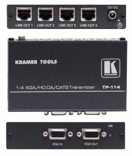 Kramer TP-114
