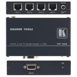 Kramer TP-104HD