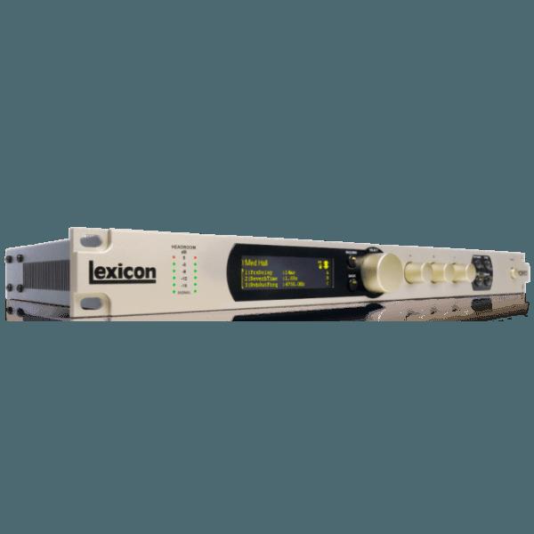Lexicon PCM92