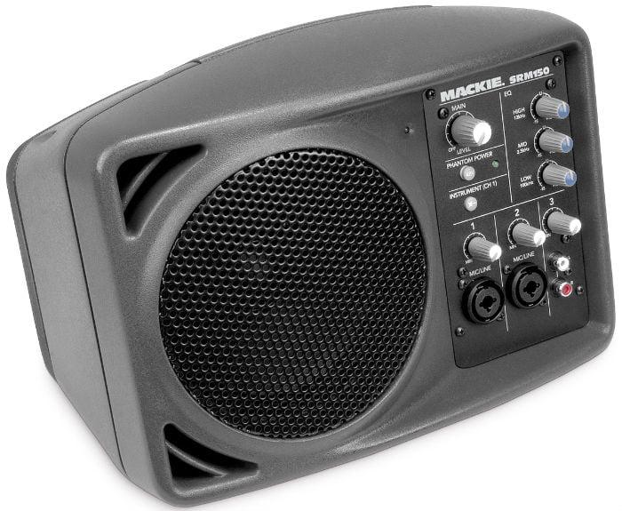 Mackie Srm150 Dm Music Ltd