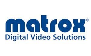 Matrox Logo