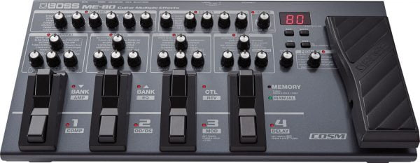 Roland ME-80 Effects Pedal