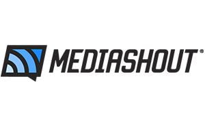 MediaShout 6 Combo - Both Mac & PC